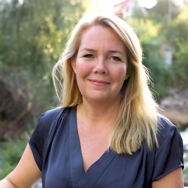 Ulrika Anglert Sjöqvist